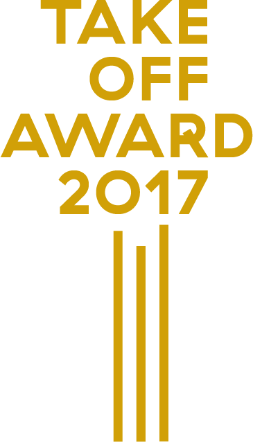 Take Off Award 2017